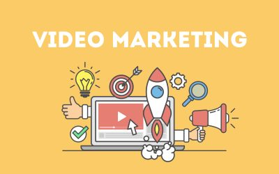 5 ways to improve your marketing video