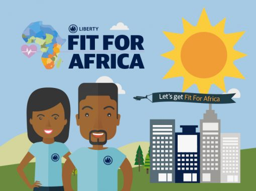 Fit for Africa