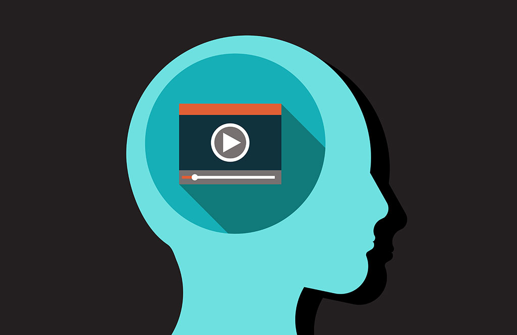 Animated video increases retention of information