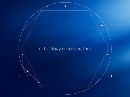 Technology Reporting Tool