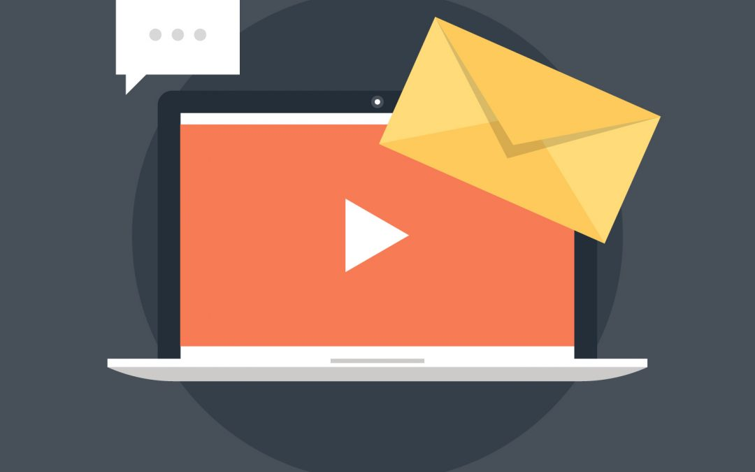 Video and Email Marketing: A match made in Digital Heaven