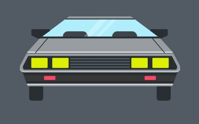 The DeLorean Formula for Getting Staff Onboard with Your Future Vision