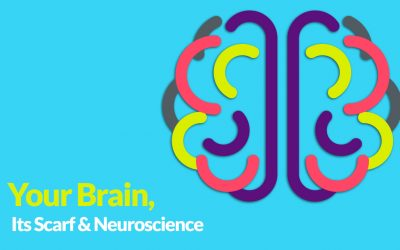 Your Brain, its Scarf & Neuroscience