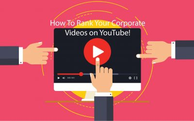 Corporate Videos: How to rank them on YouTube! (SEO)